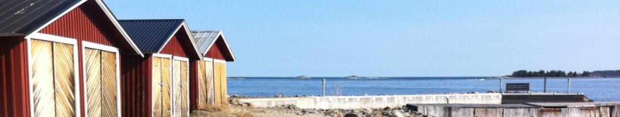 Havstoviken, Alnö:s Smaragd